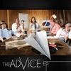 Couverture de l'album The Advice - EP