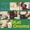Couverture de l'album John & Mary - EP