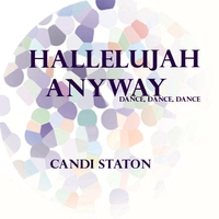 Cover of the track Hallelujah Anyway