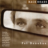 Cover of the album Backroads