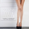 Couverture de l'album Miss the Time - Single