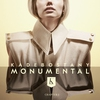 Cover of the album Monumental: Chapter I - EP