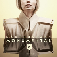 Cover of the track Monumental: Chapter I - EP