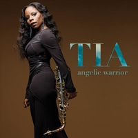Cover of the track Angelic Warrior