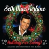 Cover of the album Holiday for Swing!