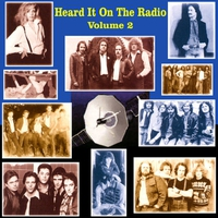 Cover of the track Heard It On the Radio, Vol. 7