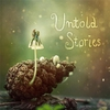 Cover of the album Untold Stories