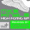 Couverture de l'album High Flying - EP