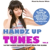 Couverture de l'album Hands Up Tunes, Vol. 8 - 20 Top Dance Tracks Directly from the Clubs