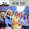 Couverture de l'album 20th Century Masters: The Millennium Collection: The Best of Head East