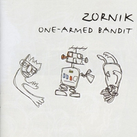Cover of the track One-Armed Bandit