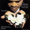 Couverture de l'album Love Alive V