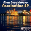 Cover of the album Fascination EP