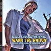 Couverture de l'album Mista Savona Presents: Warn the Nation