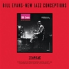 Cover of the album New Jazz Conceptions