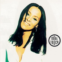 Cover of the track Total Touch