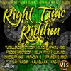 Cover of the album Right Time Riddim