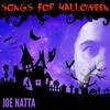 Couverture de l'album Songs for Halloween (A New Kind of Spooky Melodies / Musica e canzoni per la notte delle Streghe)