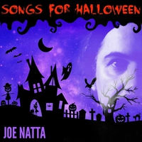 Couverture du titre Songs for Halloween (A New Kind of Spooky Melodies / Musica e canzoni per la notte delle Streghe)