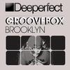 Couverture de l'album Brooklyn - Single
