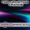 Cover of the album Top Uplifting Trance Spring 2014