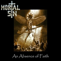 Cover of the track An Absence of Faith