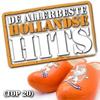 Couverture de l'album De Allerbeste Hollandse Hits (Top 20)