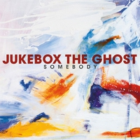 Cover of the track Somebody - Single