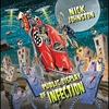 Couverture de l'album Public Display of Infection