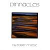 Couverture de l'album Pinnacles