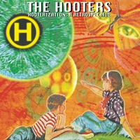 Cover of the track Hooterization: A Retrospective