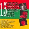 Cover of the album 15 Crucial Reggae Cuts