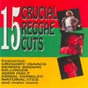 Couverture de l'album 15 Crucial Reggae Cuts