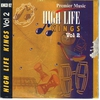 Couverture de l'album High Life Kings Vol 1