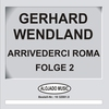 Cover of the album Arrivederci Roma - Folge 2