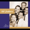 Cover of the album Best of The Platters (Re-Recorded Versions)