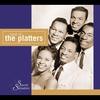 Couverture de l'album Best of The Platters (Re-Recorded Versions)