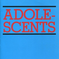 Cover of the track Adolescents