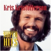 Couverture de l'album Kris Kristofferson: Super Hits