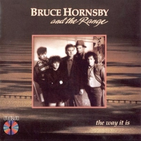 Cover of the track The Way It Is