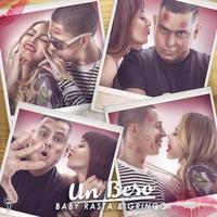 Cover of the track Un Beso - Single