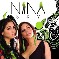 Cover of the track Nina Sky