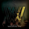 Cover of the album Holding On - Single