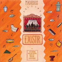 Cover of the track Existir