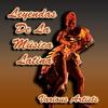 Couverture de l'album Leyendas De La Música Latina