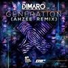 Cover of the album Generation (Ahzee Remix) - Single