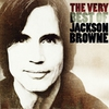 Couverture de l'album The Very Best of Jackson Browne