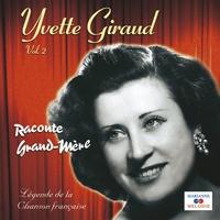 """Couverture du titre Raconte Grand-mère, Vol. 2 (Collection """"Légende de la chanson française"""")"""