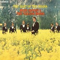 Couverture du titre The Beat of the Brass