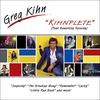 Cover of the album Kihnplete (Post Beserkley Records)